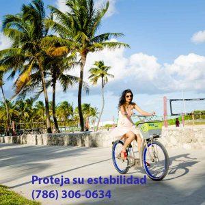 Seguro de vida Miami Beach