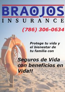 seguros de vida en Florida